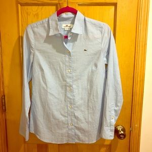 Vineyard Vines Oxford, NWOT